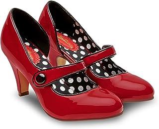 Für50er Jahre Schuhe Damen Suchergebnis Auf OiukZPX