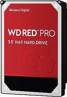 WD 10TB Red Pro NAS Hard Drive - WD101KFBX