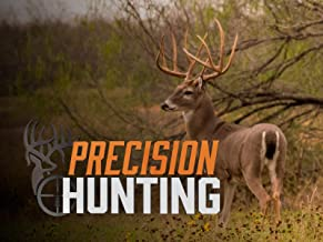 Precision Hunting
