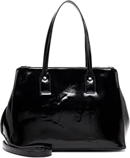 Tamaris Shopper Deleen 31193 Damen Handtaschen Uni black finish 199 One Size