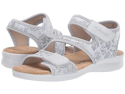 Spring Step Yrutta (Light Grey) Women