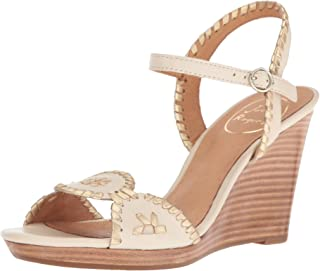jack rogers clare wedges