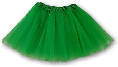 The Hair Bow Company Adult Basic Tulle Tutu in 3 Sizes and Many Colors