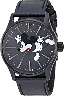 Sentry Leather Disney Collection