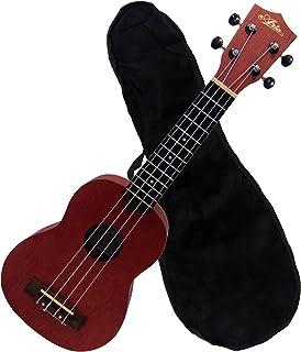 Aria STG003A color azul Guitarra Stratocaster
