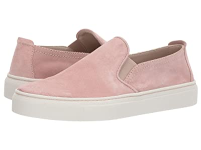 The FLEXX Sneak Name (Rose Suede) Women