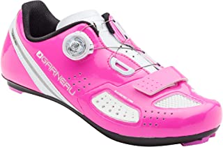 Louis Garneau Women's Ruby 2 Road Bike Clip-in Cycling Shoes for All Road and SPD Pedals