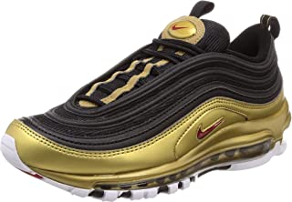womens black nike air max 97