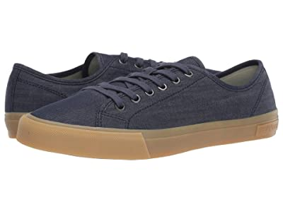 SeaVees Monterey Sneaker Chambray (Dark Navy) Men