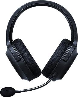 RAZER BARRACUDA X: Trådlöst spel- och mobilheadset för flera plattformar (PC, PlayStation, Nintendo Switch och Android) - ...