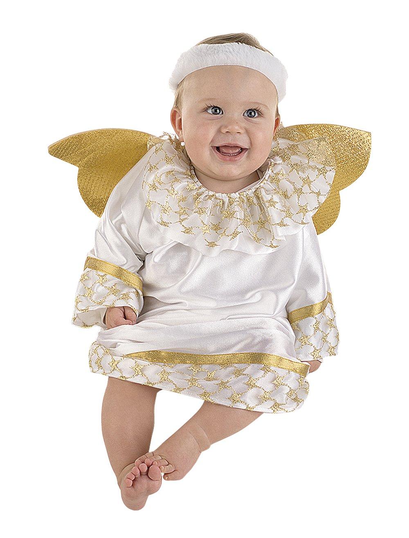 Limit Sport - Disfraz de angelito para bebés (MB175): Amazon.es ...