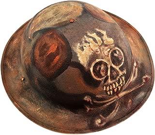 World War Supply US WW1 Trench Raider M1917 Brodie Helmet Doughboy Helmet