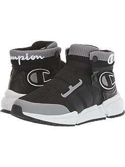 Boy's Champion Kids Shoes + FREE