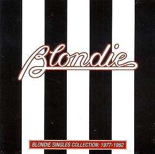 Blondie Singles Collec
