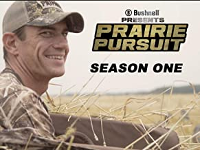 Bushnell Presents: Prairie Pursuit