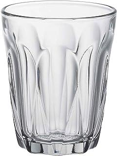 comprar comparacion Duralex Provence - Copa de agua 250ml, sin la marca de llenado, 6 unidades