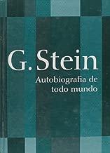 Autobiografia de Todo Mundo - Coleção Mulheres Modernistas