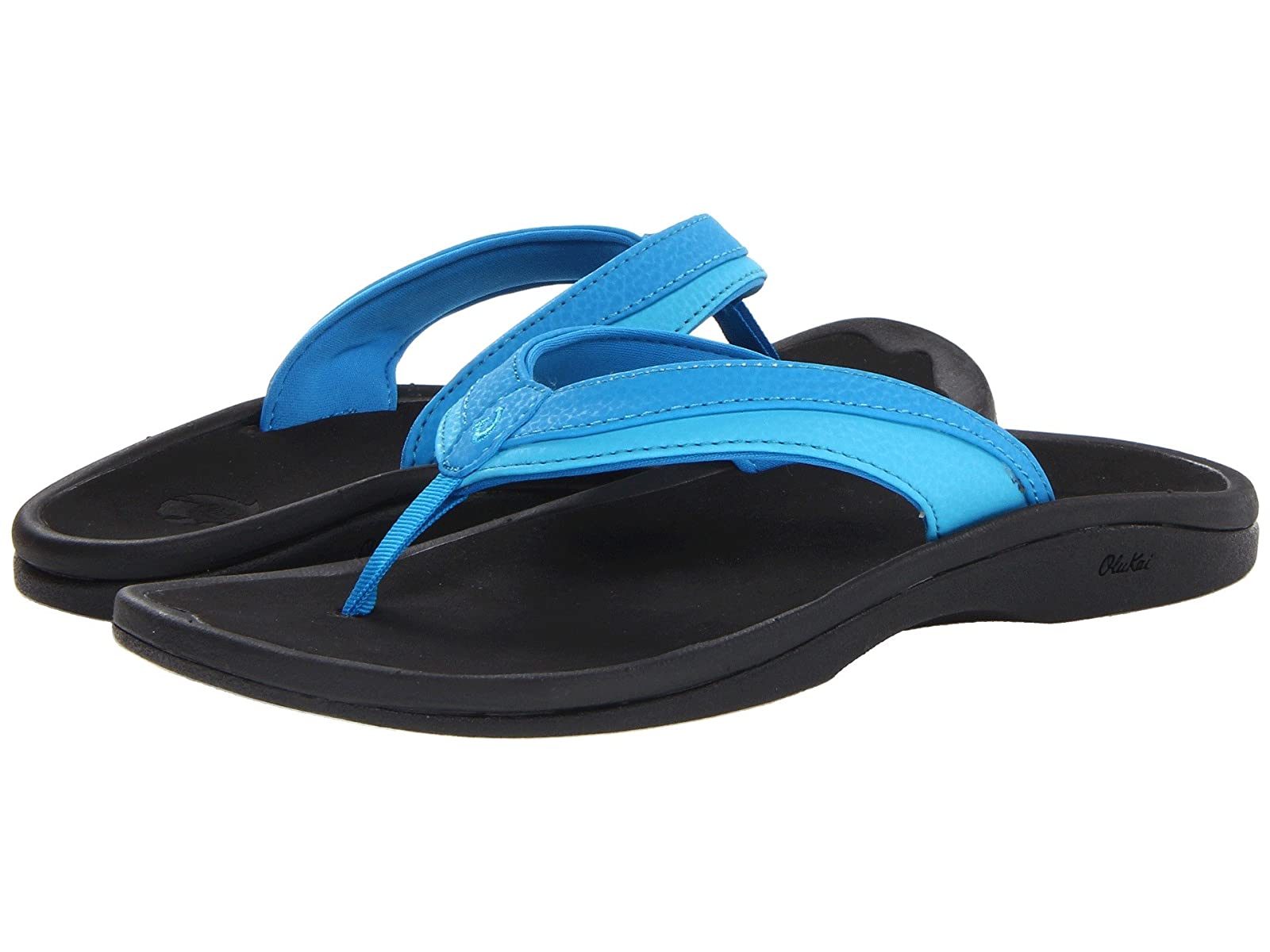 OluKai Ohana WAtmospheric grades have affordable shoes