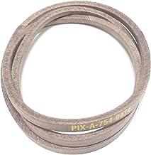 "Belt Made with Kevlar Compatible with: Belt PTO to Deck Belt (46"" Deck) 754-0474 954-0474 MTD Cub Cadet Bolens Troy-Bilt H..."