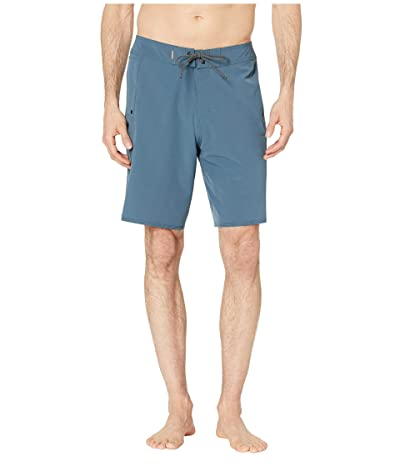 Quiksilver Waterman Paddler Boardshorts 20 (Orion Blue) Men