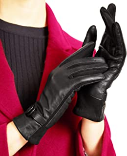 Best panther leather gloves Reviews