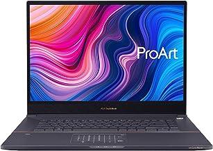 CUK ProArt StudioBook Pro 17 by ASUS Business Notebook (Intel Core i7, NVIDIA Quadro RTX 3000 6GB, 64GB RAM, 2TB NVMe SSD,...