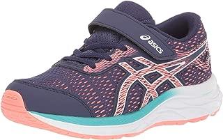 ASICS Pre Excite 6 Shoe - Kid's Running XS 9