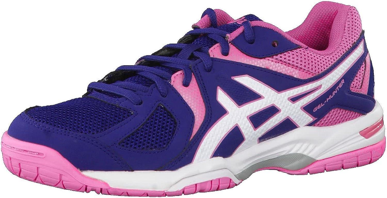 ASICS Women's Gel-Hunter 3 Badminton Shoes