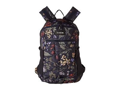 Dakine Wonder 18L Backpack (Botanics Pet) Backpack Bags