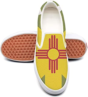 Attractive Women Flat Shoes for Womens RHCP-Red-Hot-Chili-Peppers-cool-logo- Shoe