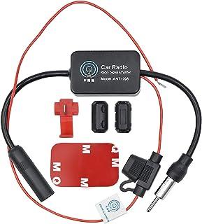 Amazon.es: amplificador antena coche