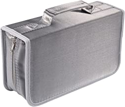 silver dvd cases