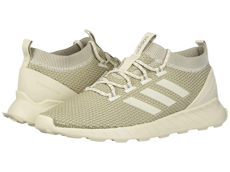 adidas Questar Rise (Raw White/Raw White/Sesame) Men
