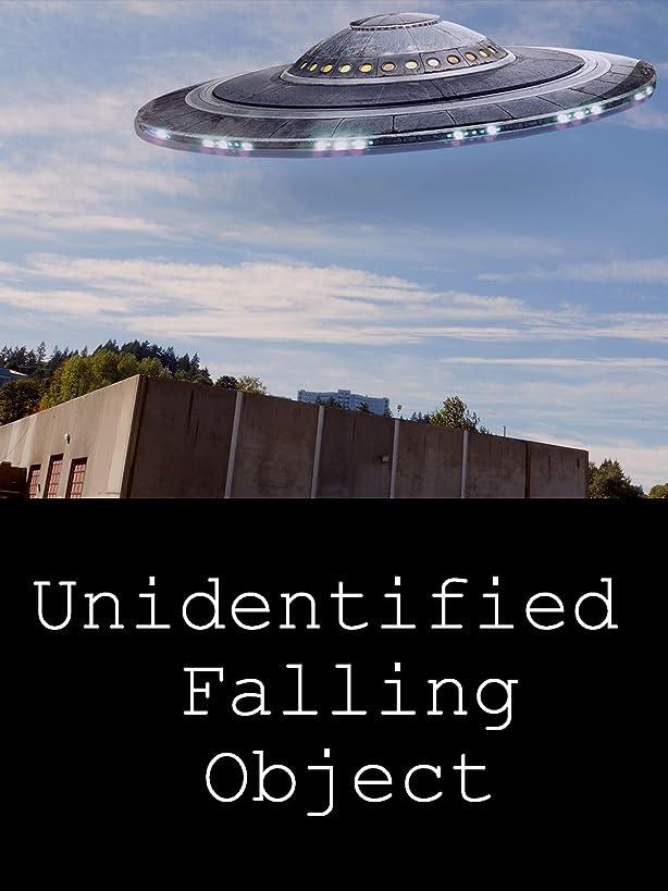 Unidentified Falling Object