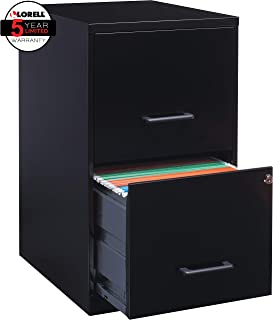 Best black 2 drawer cabinet Reviews