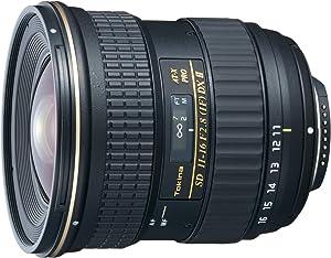 Tokina 11-16mm f/2.8 AT-X116 Pro DX II