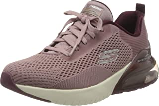 Skechers Skech-Air Stratus Wind Breeze Mauve Tessile