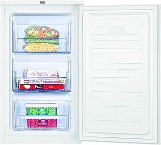 Beko FS166020 Congelador mini, bajo encimera, 65 litros,