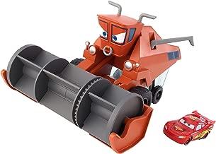 Best mattel disney/pixar cars chase and change frank Reviews