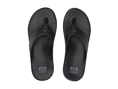 Reef One (Black) Men