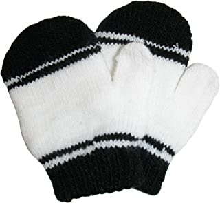CTM Toddler Little Kittens Stretch Mittens