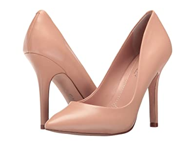 Charles by Charles David Maxx (Nude) High Heels