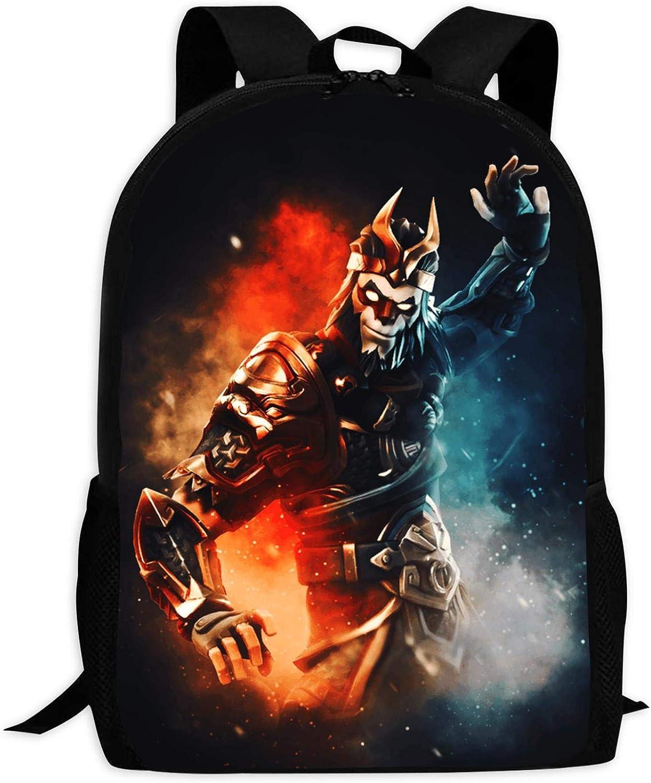 未使用 Fortnite 保障 Backpack Large Size School Bag Lightwei Daypacks Casual