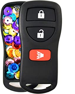 Festivaults The Snea-Key Fob, Diversion Safe, Secret Stash Box, Fake Car Key, Hidden Compartment