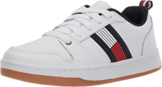 Tommy Hilfiger Kids' Cade Court Low Sneaker