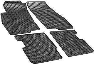Set di Adesivi Antiscivolo per Mini Cooper F56 per Porte e cancelli QIDIAN Confezione da 10 Pezzi
