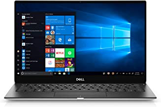 Dell XPS 13 7390, 13.3