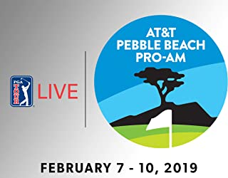 AT&T Pebble Beach Pro-Am: Featured Groups
