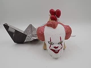 Killer Clown/Bath Bombs/Pennywise/Horror/Volcano