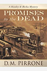 Promises to the Dead (The Hanley & Rivka Mysteries Book 3) Kindle Edition